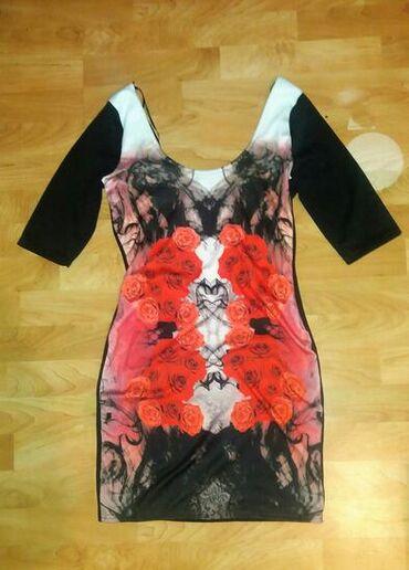 Ženska odeća | Senta: Haljina  Vel: S