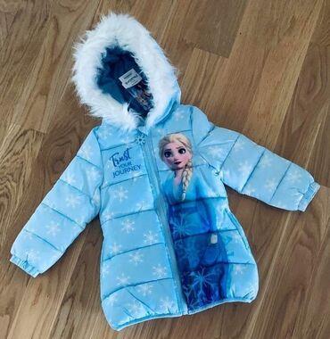 Zimska jakna vel 4  4200