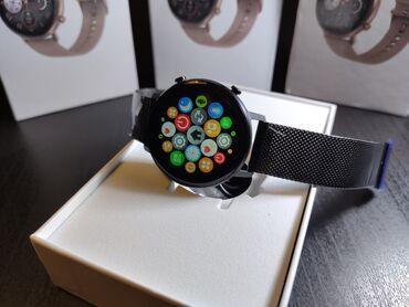 Smartwatch--DT96+Saatlar yenidir,məhdud saydadırEndirimli