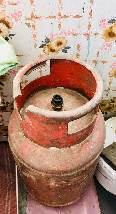 Продаю газовый балон. 27 литров. Кара-Суу Ошская область в Кара-Суу
