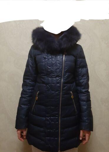 Продаю зимние куртки (+подарок) При покупке синего пуховика одна из ку
