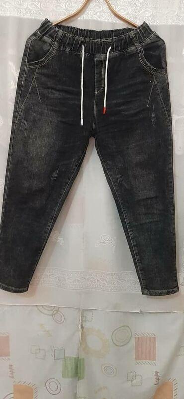 Женские джинсы,стрейч.Качество отличное,размер 44-46-48.Турция