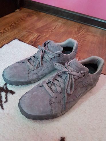 Продам классные,новые кроссовки 42-43 от фирмы CAT в Бишкек