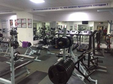 Продается действующий спортзал с в Бишкек