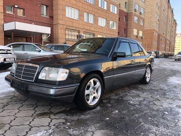 шины для грузовых автомобилей в Кыргызстан: Mercedes-Benz W124 2.2 л. 1993 | 242000 км