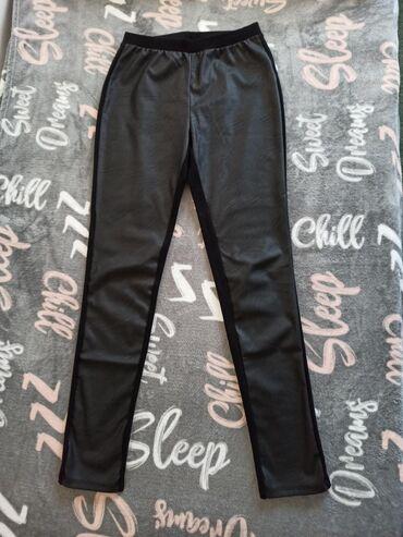 Zenske pantalone ESMARA Velicina S ( 36/38) Bez ostecenja
