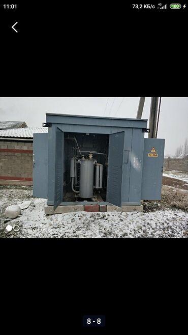 счетчики банкнот ик защиты в Кыргызстан: Продаю трансформатор ТМ-250/10 кВт В полном комплекте. Автоматы, счётч