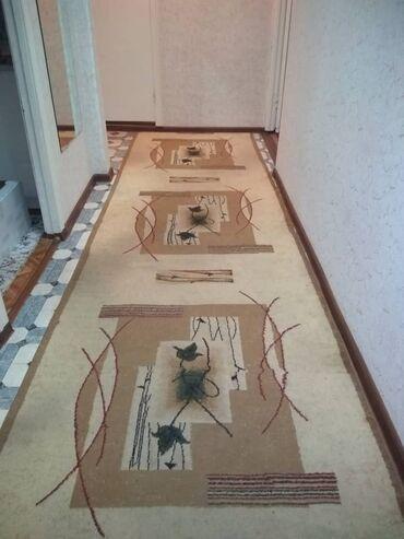 Продаю ковёр для прихожей 1.2/5 размер