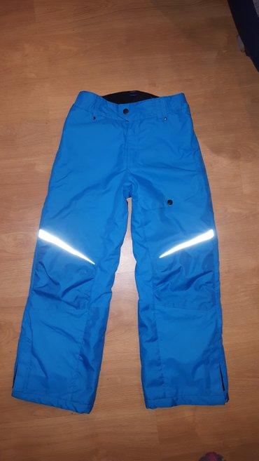H&m ski pantalone vel. 11-12 god. - Prokuplje