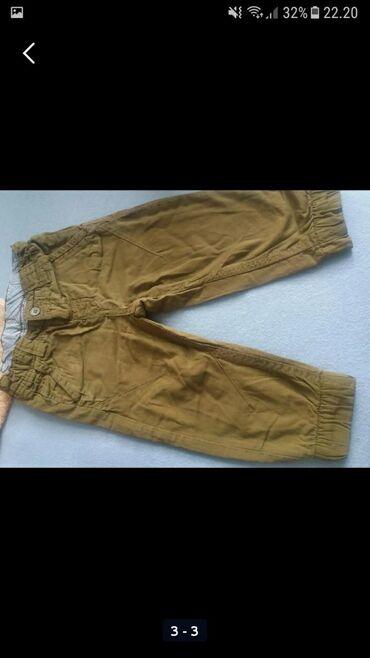 Dečije Farmerke i Pantalone | Sokobanja: Pantalone za decu.86 i oker zute tam.tam 3.pogledajte i ostale moje