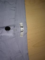 Pantalone-elegantne - Srbija: Nove neobucene sportski elegantne pantalone
