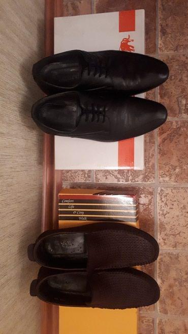 Туфли и мокасины мужские в идеальном в Бишкек