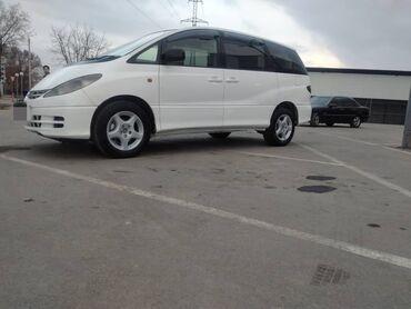 Toyota Estima 2.4 л. 2001 | 234567 км