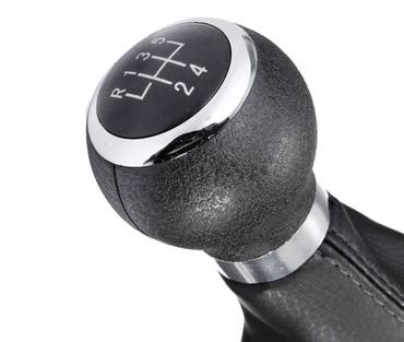 Vozila | Kopaonik: Rucica menjaca sa kozicom Passat B6 0 Hrom okvirZamenska ručicaRucica