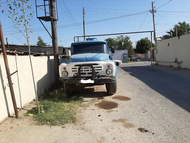 ZİL - Azərbaycan: ZİL Digər model 1985