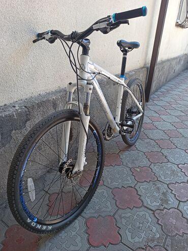 "Спорт и хобби - Мыкан: Велосипед Missile рама 17 ""S"". На рост до 170см. Состояние отличное"
