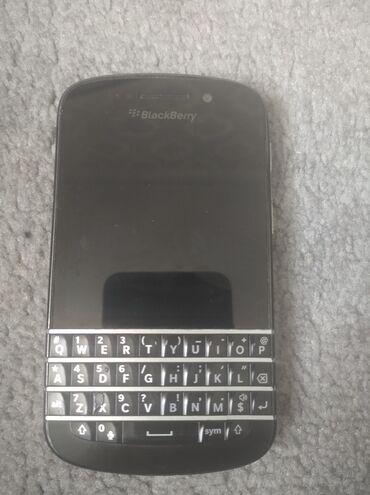 blackberry classic - Azərbaycan: BlackBerry Q10 satıram 45 AZN