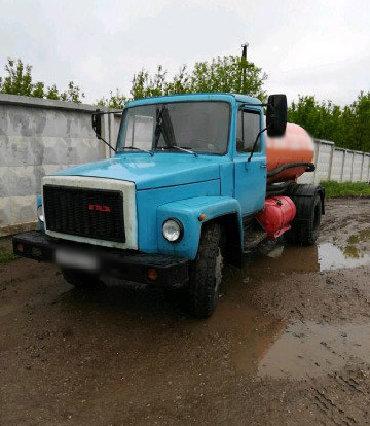 Откачка канализация в Бишкек