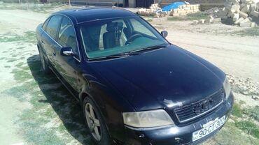 audi a6 2 5 mt - Azərbaycan: Audi A6 2.4 l. 2000 | 727784 km