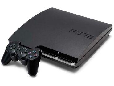Продам Sony Playstation 3 ( Сони плейстейшн) в отличном состоянии, с