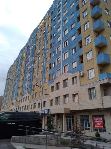 аламедин 1 квартиры in Кыргызстан | БАТИРЛЕРДИ УЗАК МӨӨНӨТКӨ ИЖАРАГА БЕРҮҮ: Элитка, 1 бөлмө, 38 кв. м Брондолгон эшиктер, Видео байкоо, Лифт