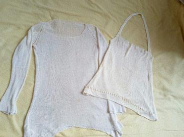 Bluza koncana i majica  - Nis