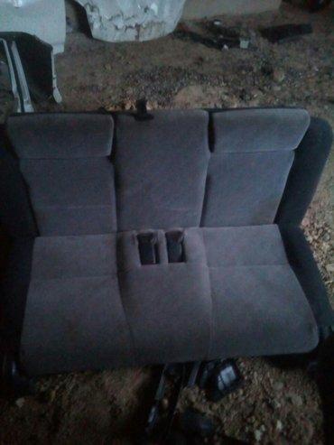комплект сидения на хонду стрим в Талас