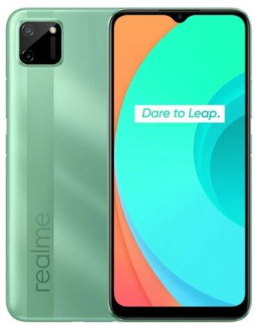 Realme C11 32GbОбщие характеристикиТип-смартфонВерсия ОС на начало