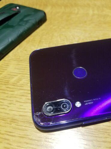 Б/у Xiaomi Redmi Note 7 64 ГБ Синий