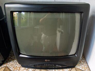 Продаю телевизор  LG Диагональ 20 дюймов В рабочем состоянии