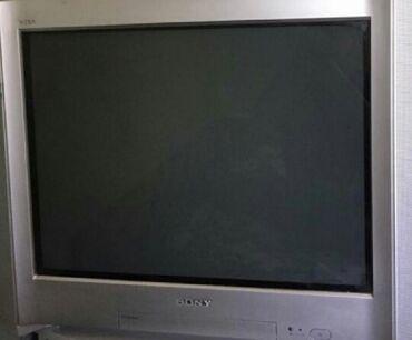 телевизор самсунг 54 см в Кыргызстан: Продаю телевизор Sony самая большая диоганаль 70см. Цена договорная. В