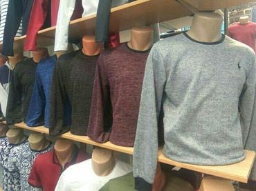 Мужской талстовкалар свитер только оптом 200-750сом  ватсап в Бишкек
