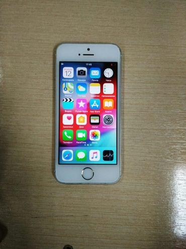 Iphone 5S 16gb Original в Бишкек