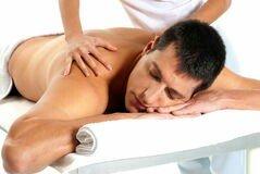 Массаж для мужчин!!! Профессиональный расслабляющий массаж для мужчин. в Бишкек