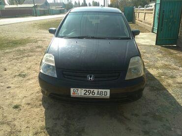 Honda - Кыргызстан: Honda Stream 1.7 л. 2002 | 215000 км
