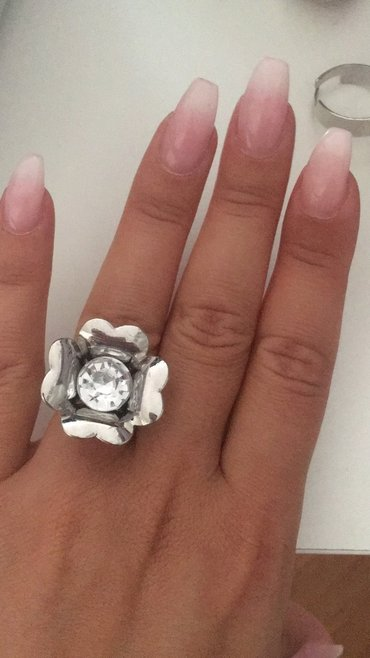 Set prstenja 500 din - Pancevo