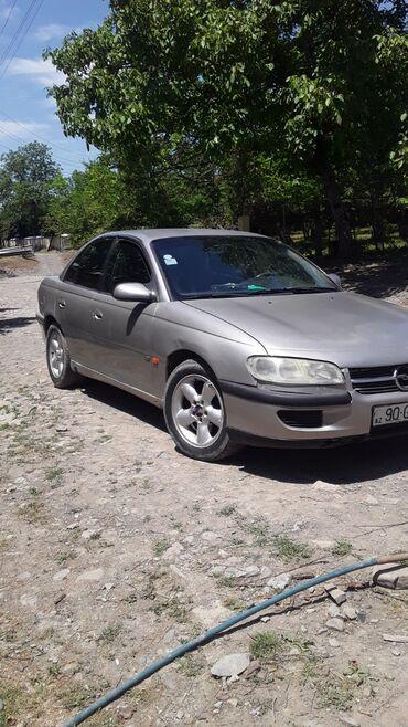 Opel Azərbaycanda: Opel Omega 2 l. 1995 | 263000 km