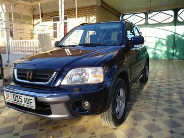 Транспорт - Кара-Суу: Honda CR-V 2 л. 2001 | 190 км