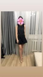 Женская одежда в Бактуу-Долоноту: Продаю платье Размер 42-44 Цена 1200