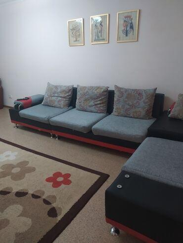 Сдам в аренду - Кыргызстан: Суточные квартиры. 2-ком.квартира в центреВсё есть. Чисто, уютно
