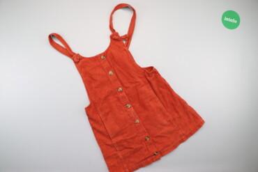 Платья - Оранжевый - Киев: Платье Свободного кроя PullBear XS
