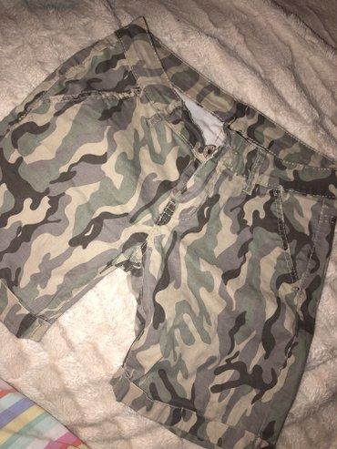 Ženske kratke hlače - Subotica