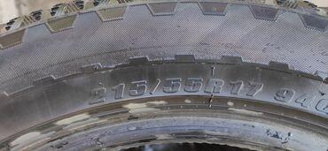 тойота центр бишкек камри 70 цена in Кыргызстан | АКСЕССУАРЫ ДЛЯ АВТО: Продаю зимние шины (липучка) 215/55/17 в очень хорошем состоянии. Про