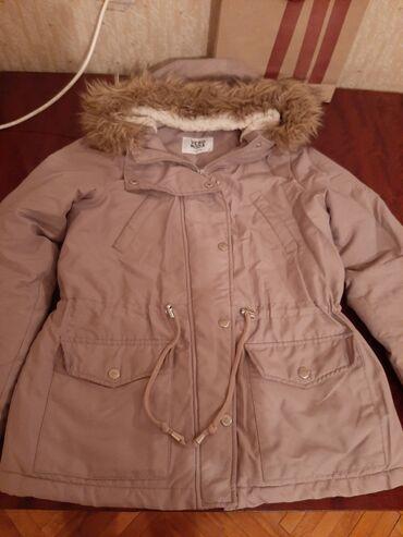 - Azərbaycan: Куртка-парка,Vero Moda,размер S,в хорошем состоянии