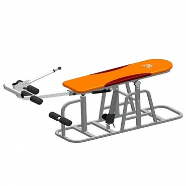 Инверсионный стол с электро приводом ! в Бишкек