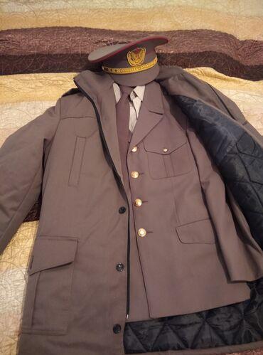 Военная форма. Повседневная. размер- 48. Куртка (дск) китиль, 2