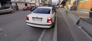 Volkswagen Passat 1.9 l. 1998 | 366000 km