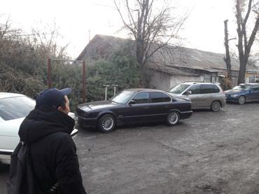 BMW 5 series 1995 в Бишкек