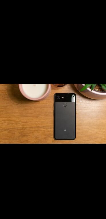 Электроника - Кара-куль: Продаю телефон Google pixel3 xl 128 Гб 2 сим 1нано сим+е симЦена 28тыс