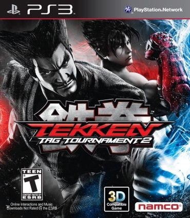 """Bakı şəhərində """"Tekken"""" Playstation 3"""
